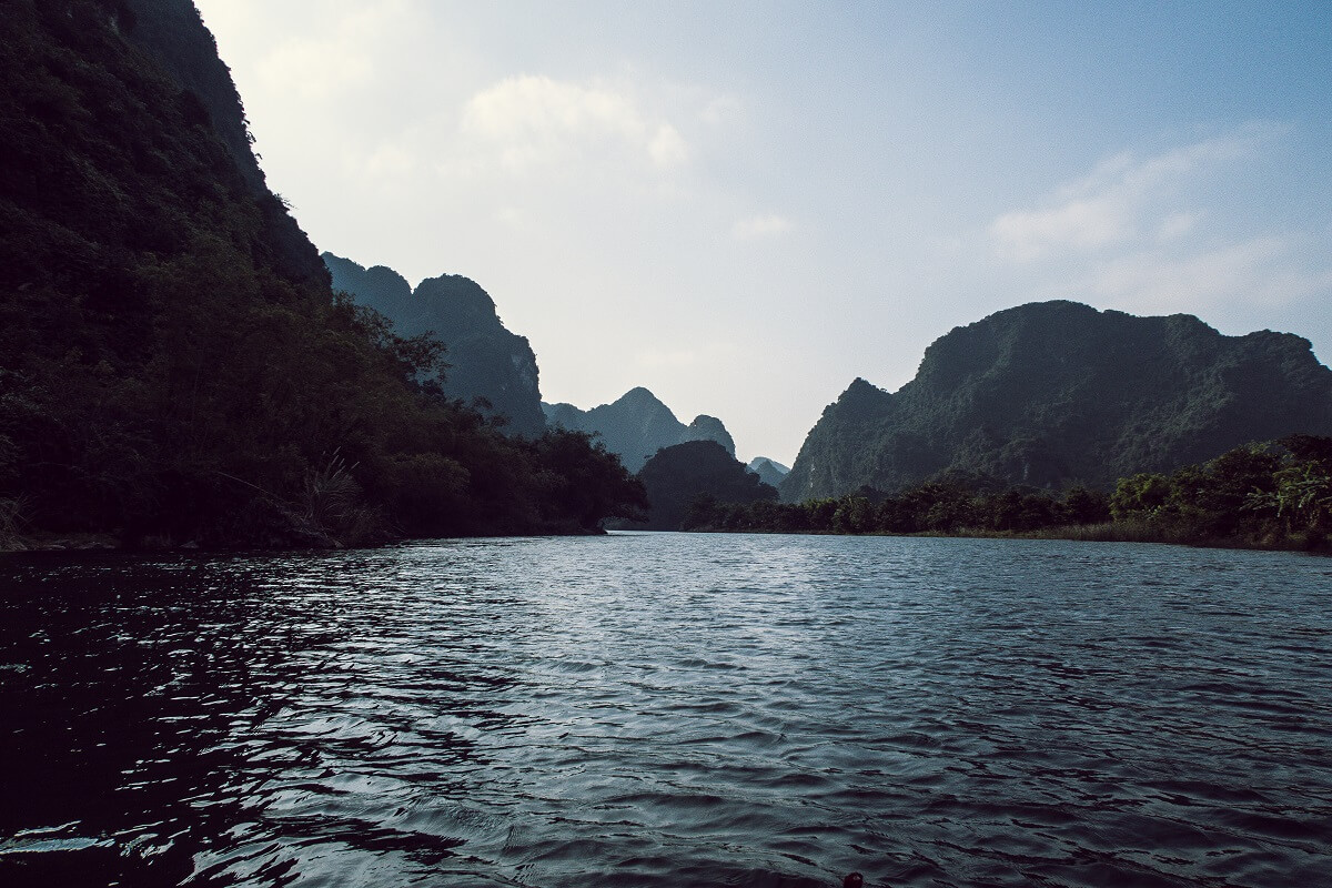 Tam Coc i Trang An – piękno Wietnamu w pigułce!