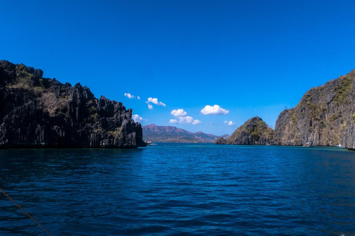 Podwodne atrakcje Coron – mały raj na Filipinach