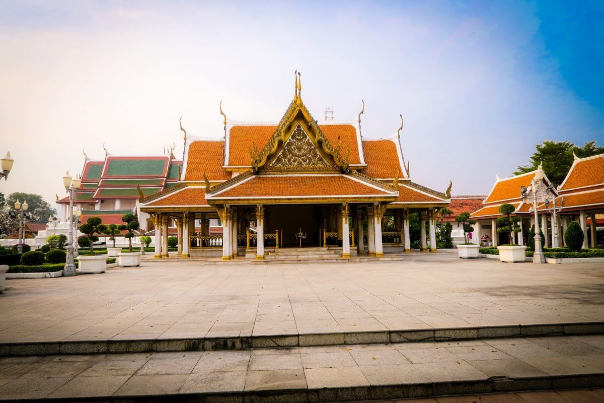 Witamy w Azji, czyli jak poruszać się po Bangkoku