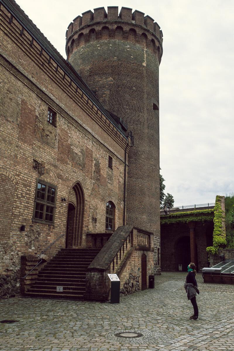 Siegesallee