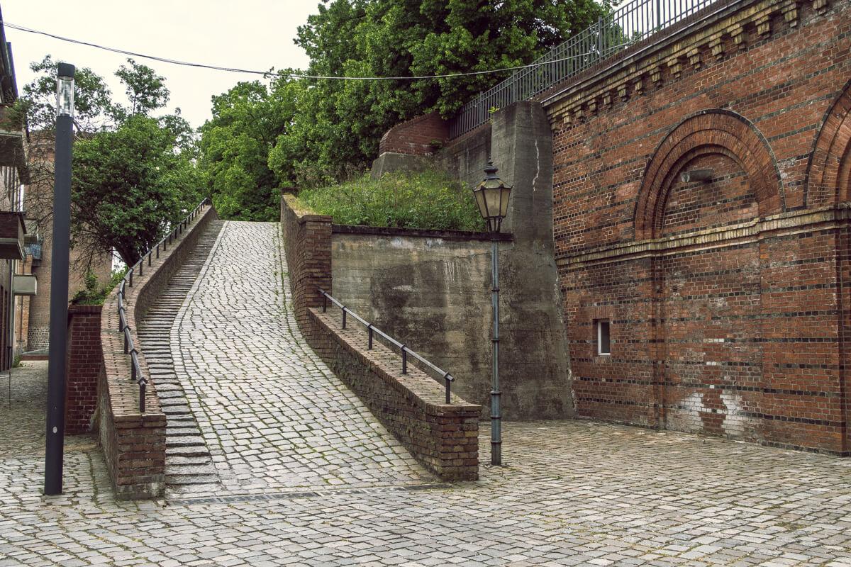 spandau cytadela berlin